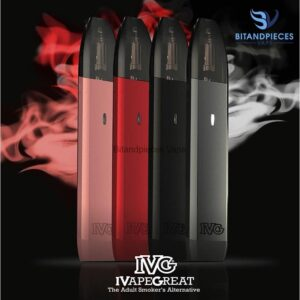 IVG Closed Pod System Starter Kit