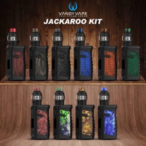 JACKAROO WATERPROOF 100W KIT 9