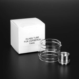 cerberus expansion glass kit
