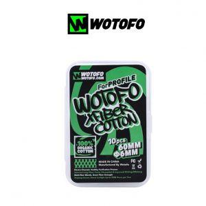 Xfiber cotton by wotofo