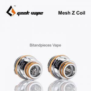 GeekVape Zeus Mesh Coils