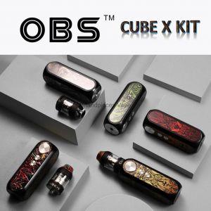 OBS Cube 80W Full Kit