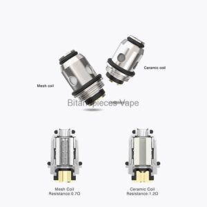 Phiness Hub Coils