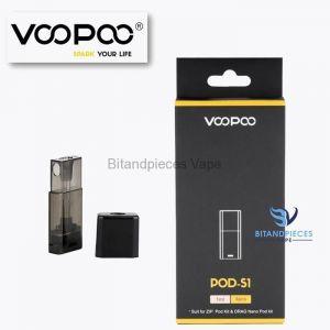 VooPoo Nano Drag Pods