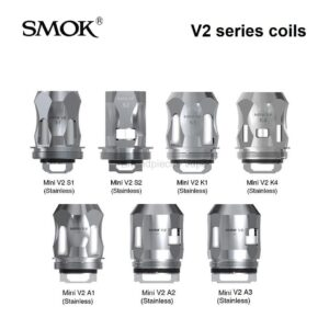 smok v2 series replacement coils