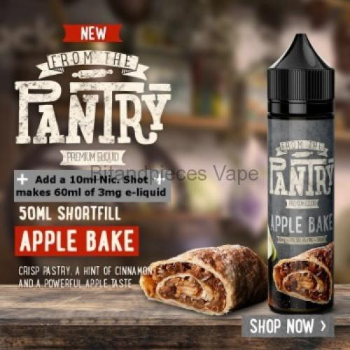 Apple Bake by The Pantry