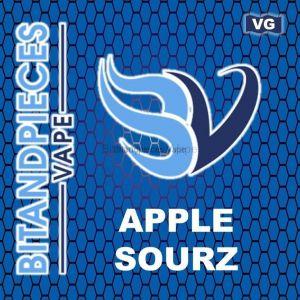 Apple Sourz vg 1