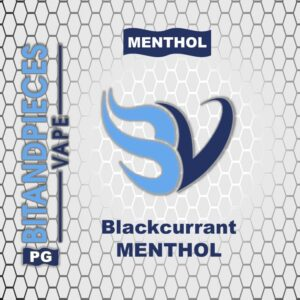 Blackcurrant menthol pg 1