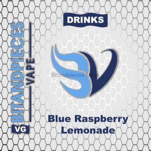 Blue Raspberry Lemonade b