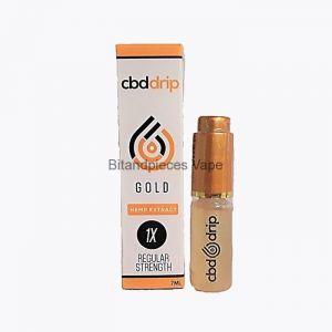 CBD Drip Gold