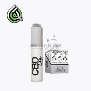 CBD Drip Platinum