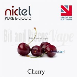 Cherry E-Liquid by Nictel
