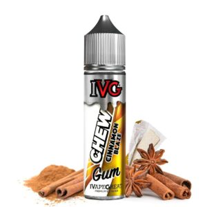 Cinnamon Blaze 1