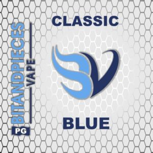 Classic Blue pg