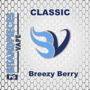 Classic Breezy Berry pg