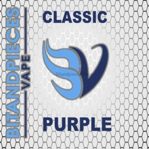 Classic Purple E-Liquid by Bitandpieces Vape