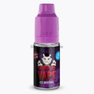 Ice Menthol E-Liquid by Vampire Vape