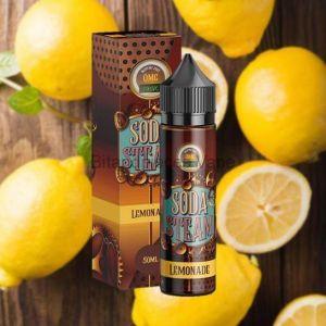 Lemonade E-Liquid by Soda Stream 1