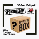 Mystery Box - 300ml - IVG Selection
