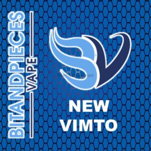 New Vimto E-Liquid by Bitandpieces Vape
