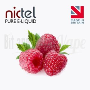 Raspberry E-Liquid by Nictel