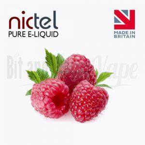 Raspberry E-Liquid by Nictel