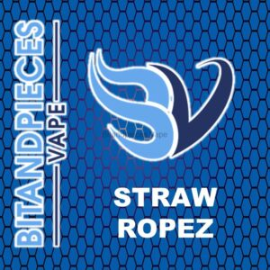 Straw Ropez E-Liquid by Bitandpieces Vape