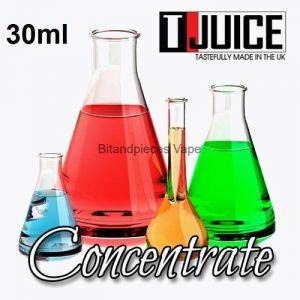 T Juice Concentrates - DIY E-Liquid