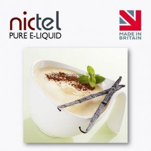 Vanilla Custard Deluxe by nictel 1