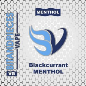 Blackcurrant Menthol vcg 1