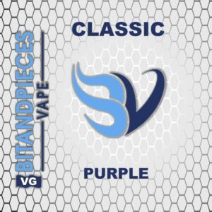 Classic Purple vg