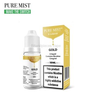 gold by pure mist 1