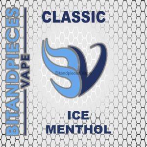 ice menthol classic