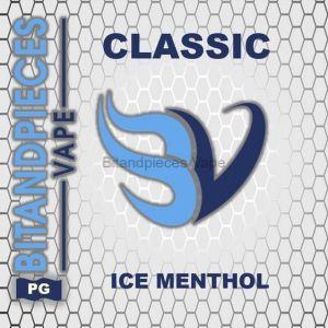 ice menthol pg