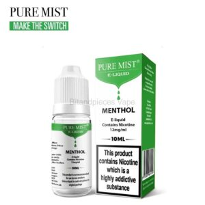 menthol by pure mist 1