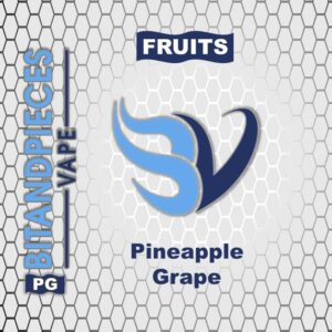 pineapple grape pg