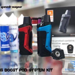 Aegis Boost Pod System Kit v