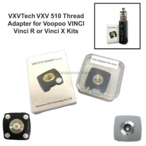 vinci adaptor