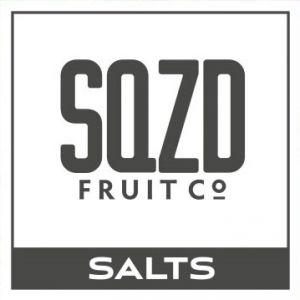 SQZD NIC SALT