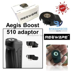 510 boost adaptor