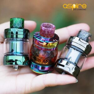 Odan Sub-Ohm Mini Tank + Free Glass included