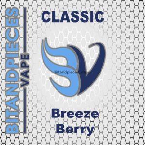 classic breezy berry