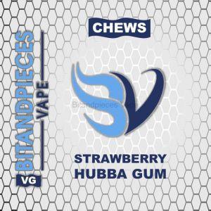 Strawberry Hubba Gum