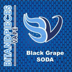 Black Grape Soda MTL