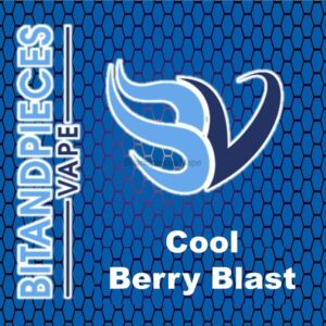 Cool Berry Blast