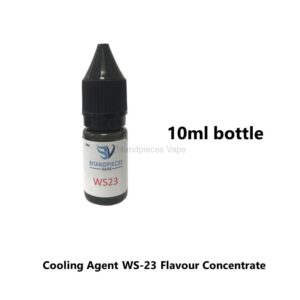 Cooling Agent WS-23 Flavour Concentrate 1