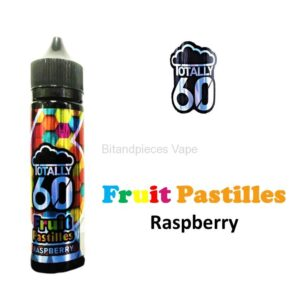 Fruit Pastilles Raspberry 1