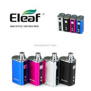 eleaf istick 1w battery