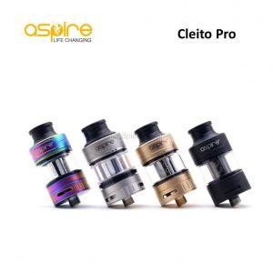 Cleito Pro tank