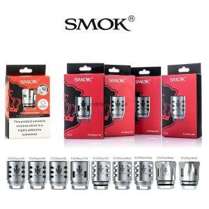 V12 smok coils